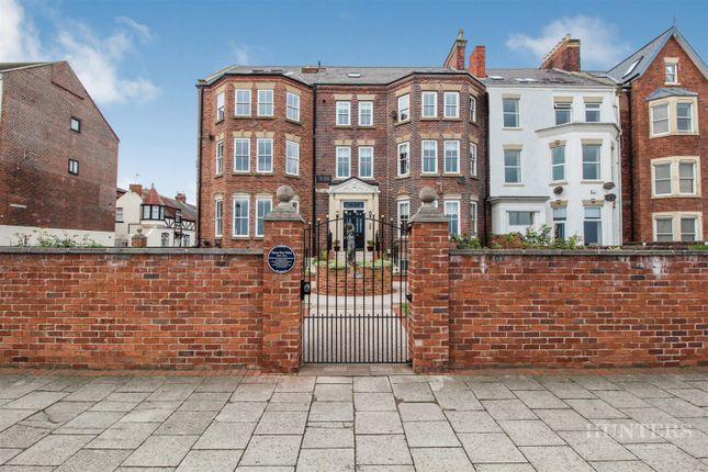 2 bed flat for sale in North Cliff, Roker Terrace, Sunderland SR6