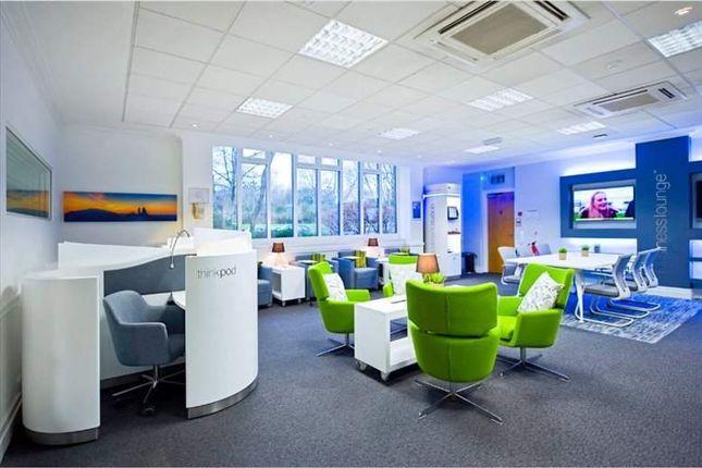 Serviced office to let in Kinnaird Park, Edinburgh