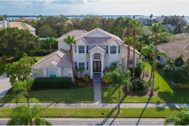 Thumbnail Property for sale in 1404 Jumana Loop, Apollo Beach, Florida, United States Of America