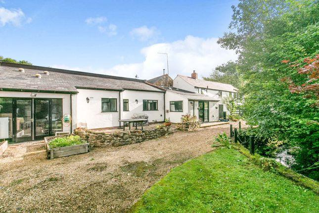 3 bed property for sale in Ffordd Y Bont, Pontybodkin, Mold, Flintshire CH7