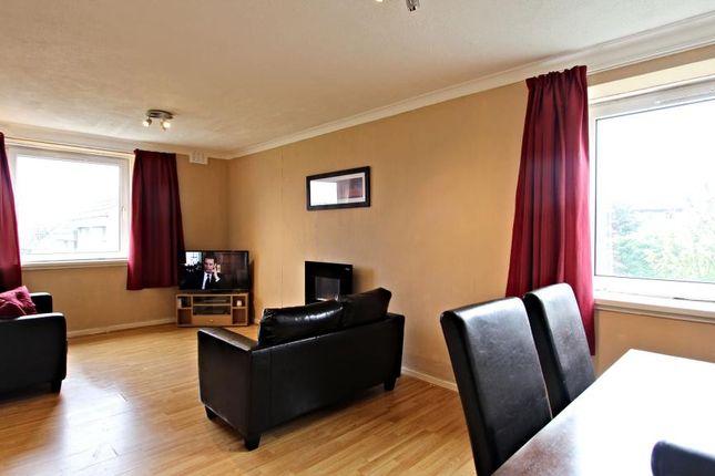 Thumbnail Flat for sale in Cornhill Drive, Aberdeen
