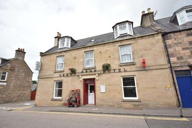 Thumbnail Hotel/guest house for sale in Fochabers, Moray
