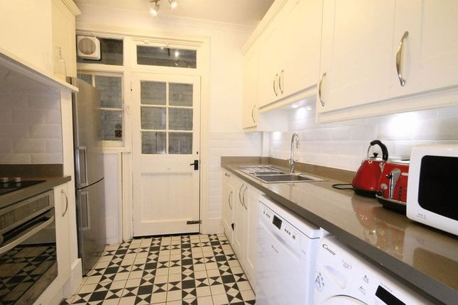 Kitchen of Reigate Road, Leatherhead KT22