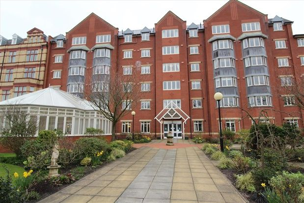 Flat for sale in 80 Lord Street, Southport