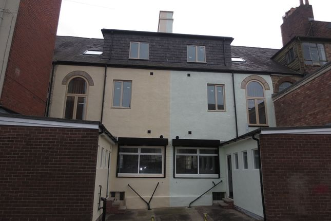 Thumbnail Property to rent in Leazes Park Road, Newcastle Upon Tyne, Tyne And Wear.