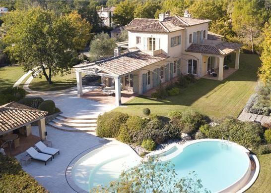 Thumbnail Detached house for sale in 83440 Tourrettes, France