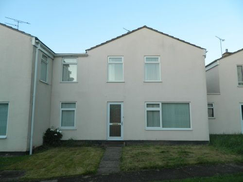 Thumbnail End terrace house to rent in Amroth Mews, Leamington Spa