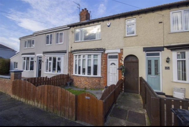 2 bed terraced house to rent in The Link, Ormesby, Middlesbrough TS3