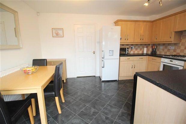 Diner Kitchen of Farington Gate, Leyland PR25