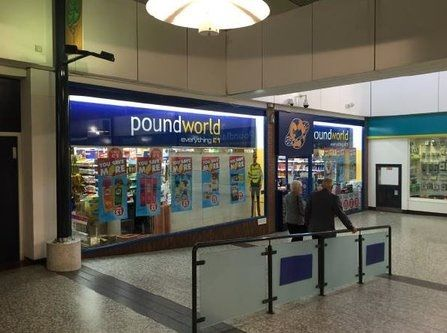 Thumbnail Retail premises to let in North Shields, 18 – 19 Bedford Way, The Beacon Shopping Centre