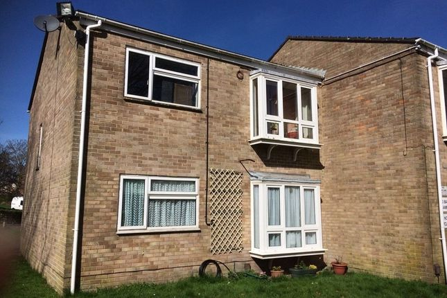 Thumbnail Flat to rent in Stanfield Close, Poole