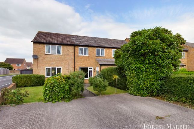 Thumbnail Property for sale in Elm Leigh, Frome