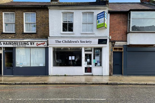 Thumbnail Retail premises for sale in Chase Side, Enfield