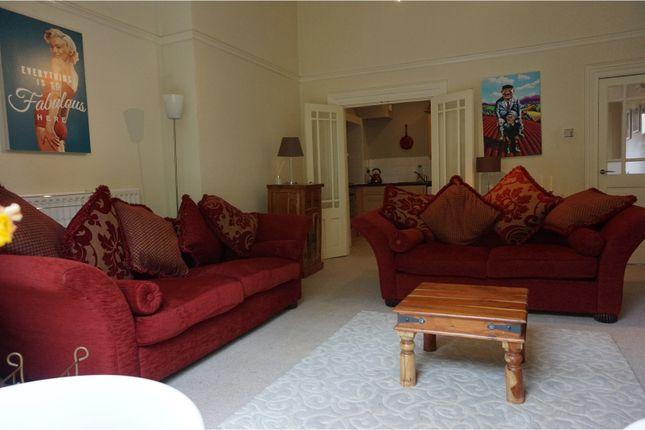 1 bed flat for sale in Park Place West, Sunderland
