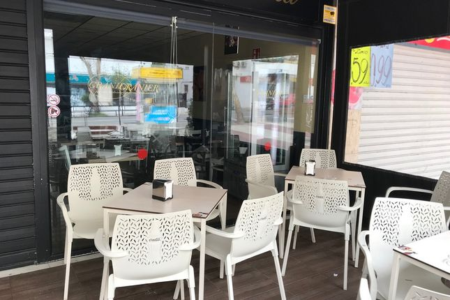 Thumbnail Restaurant/cafe for sale in Marbella, Marbella, Málaga, Andalusia, Spain