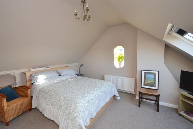 Bed Three (15) of Nordons, Bridport DT6