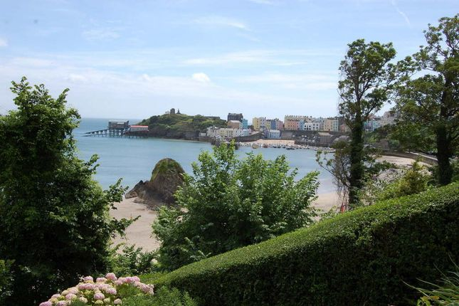 2 bed flat for sale in Richmond House, Tenby, Tenby, Pembrokeshire