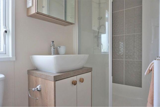 Shower Room of Leysdown Road, Sheerness ME12