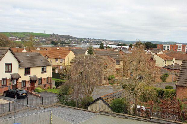 New Homes Carmarthenshire