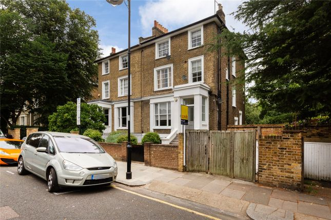 Thumbnail Maisonette to rent in Northampton Park, Canonbury, Islington, London