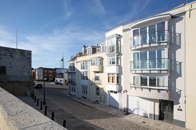 Thumbnail Property for sale in Battery Row, Portsmouth