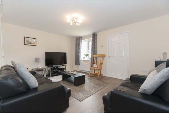 Lounge of Ellwood, Barnsley S71
