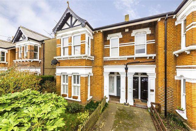 Thumbnail Flat to rent in Kingston Road, Teddington