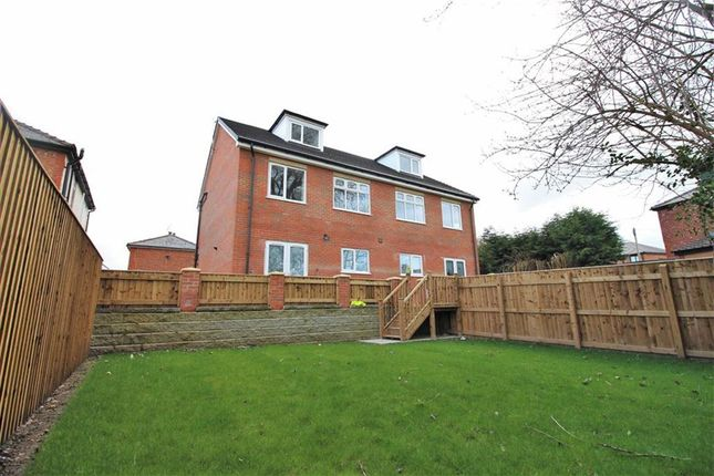 Thumbnail Semi-detached house for sale in Yewlands Avenue, Leyland, Preston