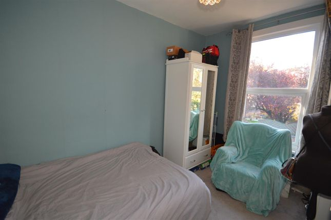 Bedroom of Stanway Road, Earlsdon, Coventry CV5