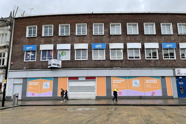 Thumbnail Retail premises to let in High Street, Southampton, Hampshire