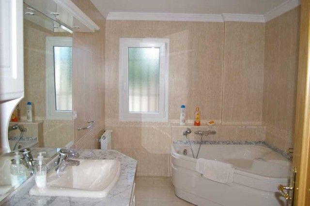 Guest Bathroom of Spain, Málaga, Alhaurín De La Torre