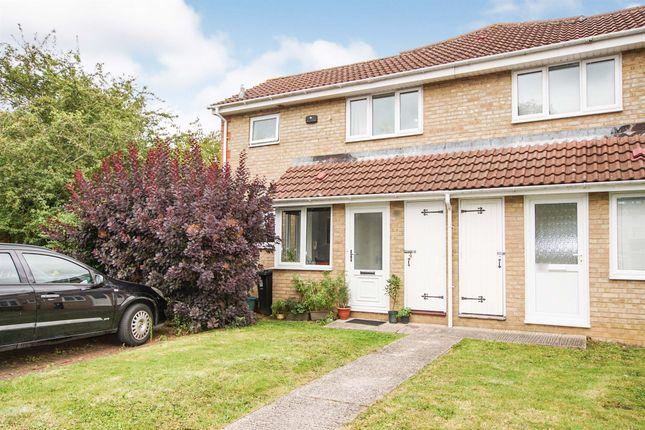 Thumbnail Property for sale in Great Meadow Road, Bradley Stoke, Bristol