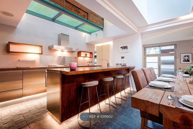 Thumbnail Detached house to rent in Ansleigh Place, London