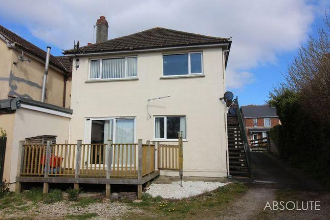Thumbnail Flat to rent in Exeter Road, Kingsteignton, Newton Abbot