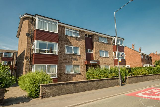 Thumbnail Flat to rent in Halsall Court, Ormskirk
