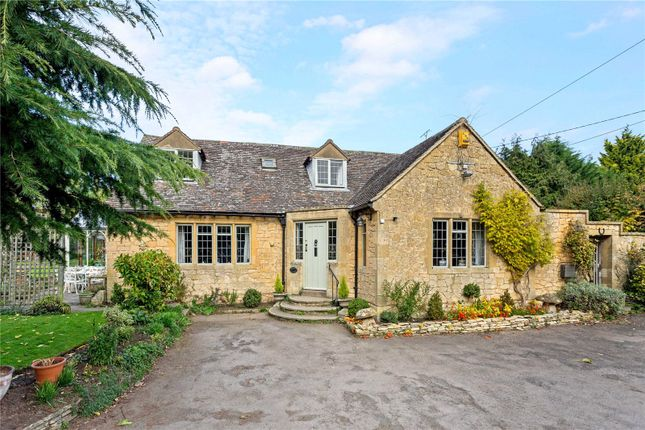 Thumbnail Detached house for sale in Chapel Lane, Mickleton, Chipping Campden, Gloucestershire