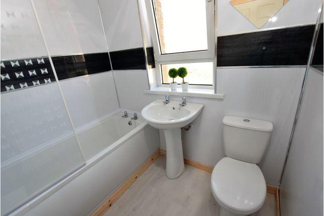 Bathroom of Ailsa Gardens, Ardrossan KA22