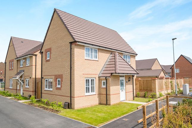 Thumbnail Detached house for sale in Beckwith Grove, Thurcroft, Rotherham