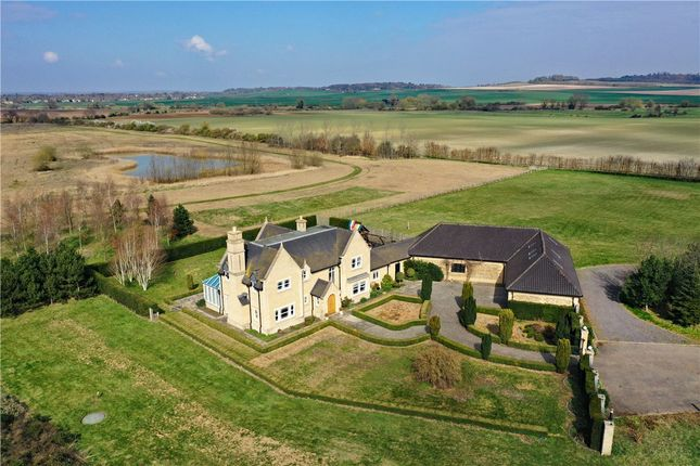 Thumbnail Property for sale in West Way, Sawston, Cambridge