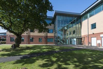 Thumbnail Office to let in Vista, St David's Park, Ewloe, Deeside, Flintshire