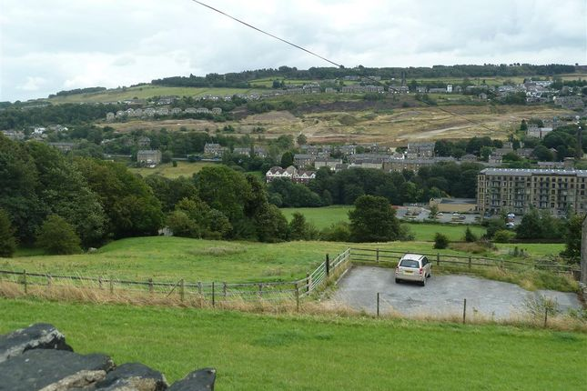 Views To Front of Radcliffe Road, Wellhouse, Huddersfield HD7