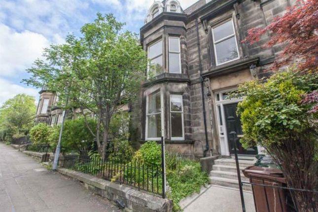 Thumbnail Flat to rent in Magdala Crescent, West End, Edinburgh