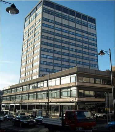 Thumbnail Office to let in Triangle West, Bristol