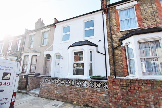 Thumbnail Terraced house for sale in St. Margarets Road, London