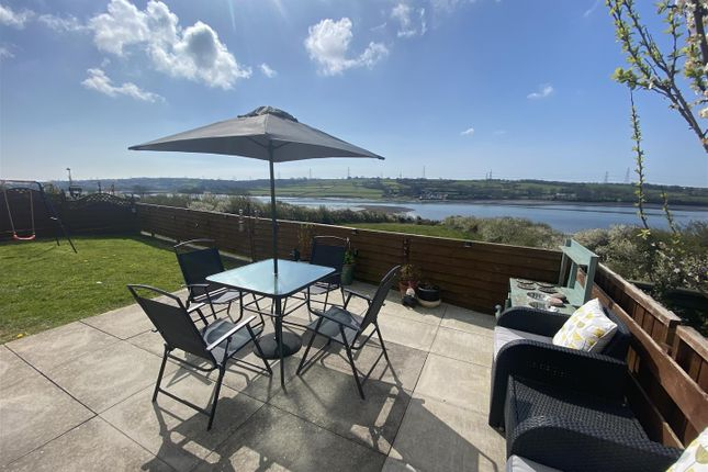 3 bed detached house for sale in Ridge View Close, Pennar, Pembroke Dock SA72