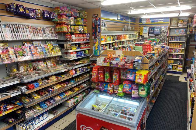 Thumbnail Retail premises for sale in Camelon, Falkirk