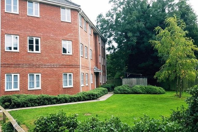 Thumbnail Flat for sale in Hemming Way, Norwich