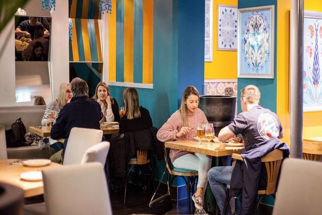 Thumbnail Restaurant/cafe to let in Friar Gate Court, Friar Gate, Derby