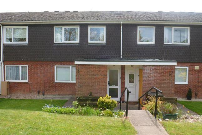 Thumbnail Property to rent in Crane Close, Warwick