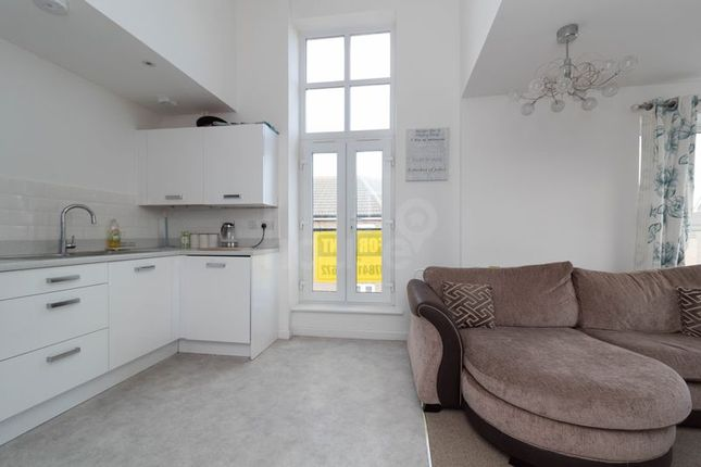 Thumbnail Property to rent in Laurel Road, Minster On Sea, Sheerness